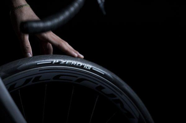 Nyhed: Pirelli P Zero Tubeless landevejsdæk