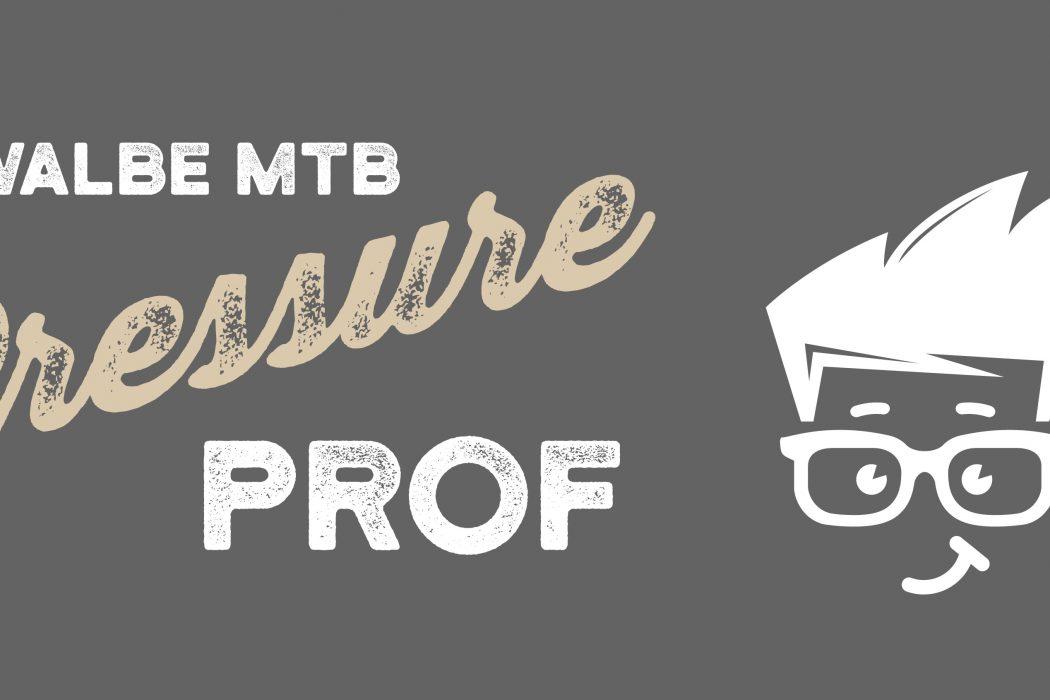 Find det rette dæktryk til Schwalbe MTB dæk | CykelStart.dk