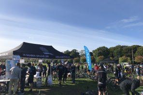 Løbsberetning: Aarhus Mountainbike Challenge 2018