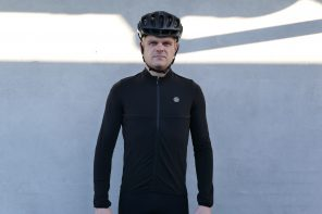 Test: AGU Essential Thermo Jersey