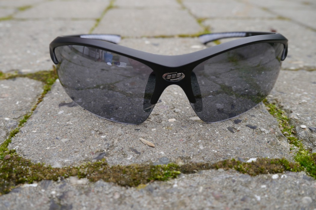 Test: BBB BSG 38 Impulse cykelbriller   CykelStart.dk