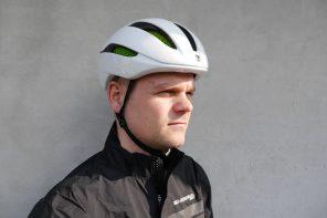 Test: Bontrager XXX Wavecel Road cykelhjelm