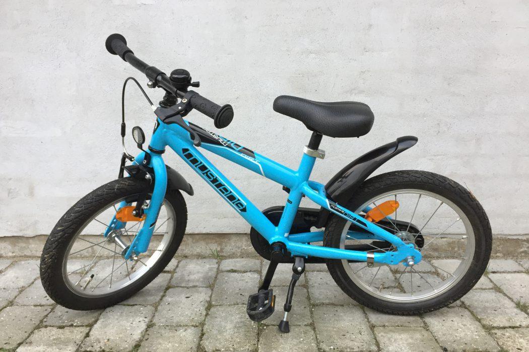 b27ee5f4e28 Guide: Vælg den rigtige børnecykel | CykelStart.dk