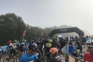 Carl Ras Mountainbike Challenge 2020