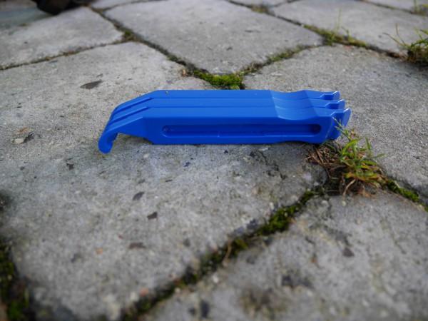 ParkTools dækjern i plastik.