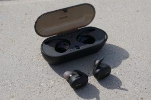 Test: Denver TWE-53 hovedtelefoner