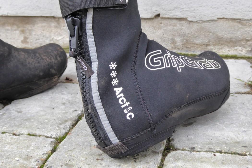 91111aba5ee Guide: Hold fødderne varme i vinterperioden | CykelStart.dk