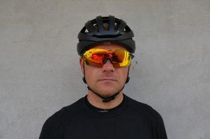 Test: GUB 5100 Cykelbriller