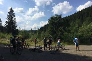 MTB Harzen skifter navn og opkøber konkurrent