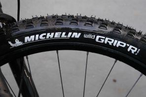 Test: Michelin Wild Grip'R2 MTB dæk