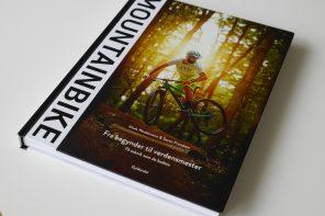 Boganmeldelse: Mountainbike: Fra begynder til verdensmester