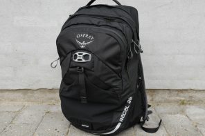 Test: Osprey Radial 26 rygsæk