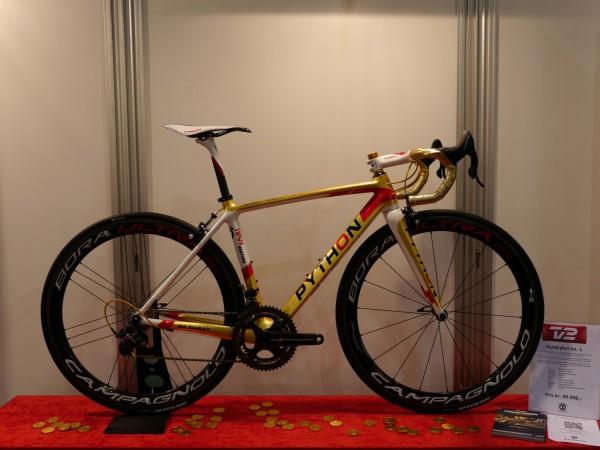 python-pro-guldcykel