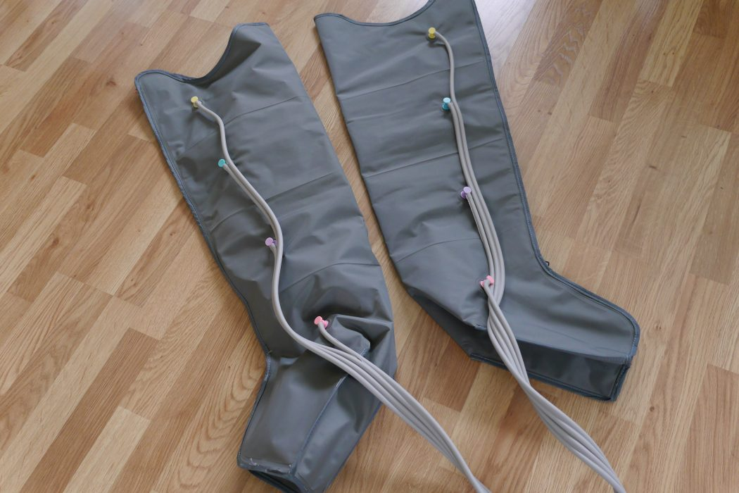 Recovery Boots – alt hvad du skal vide! | CykelStart.dk