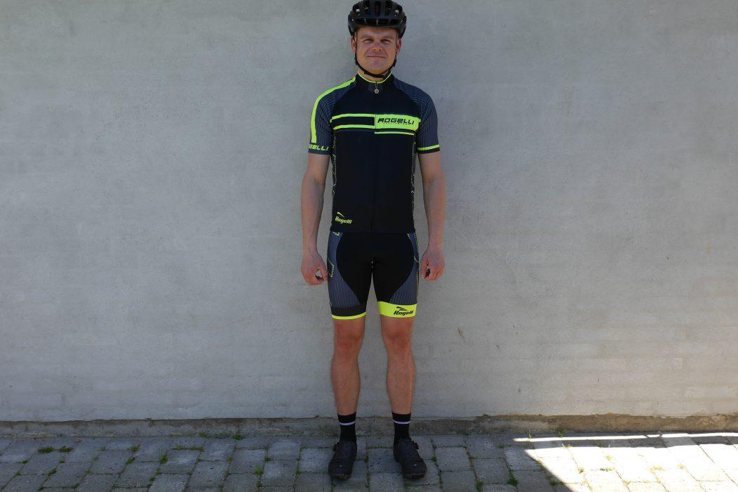Test: Rogelli Andrano cykeltøj | CykelStart.dk