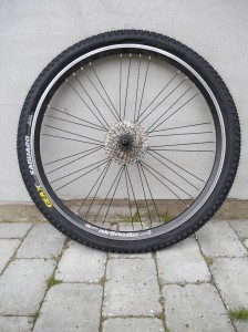 Guide: Skift dæk på cykel | CykelStart.dk