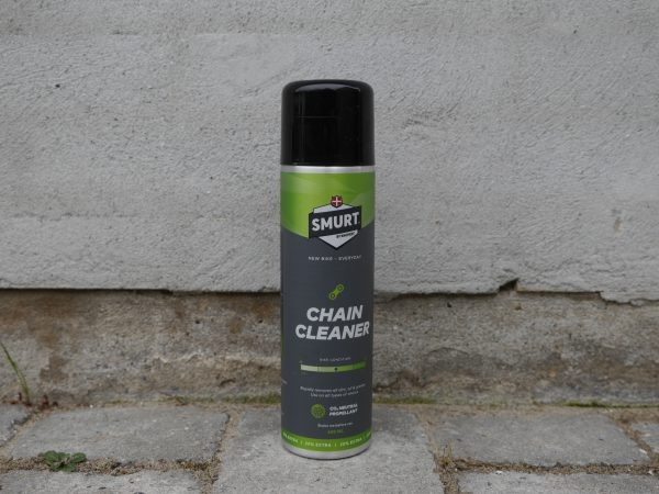 smuer-chainc-cleaner