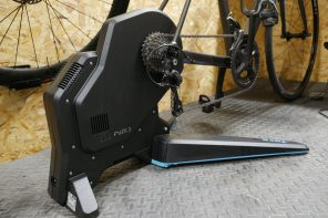 Test: Tacx Flux 2 hometrainer