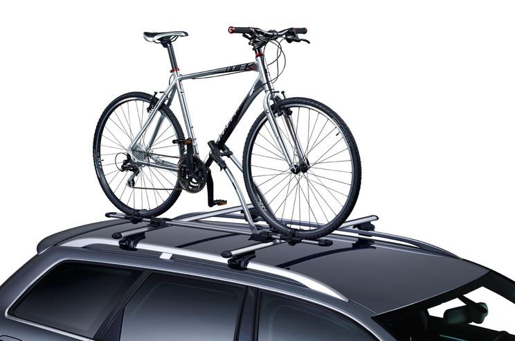 Folkekære Vælg den rette cykelholder til biler uden træk | CykelStart.dk SX-15