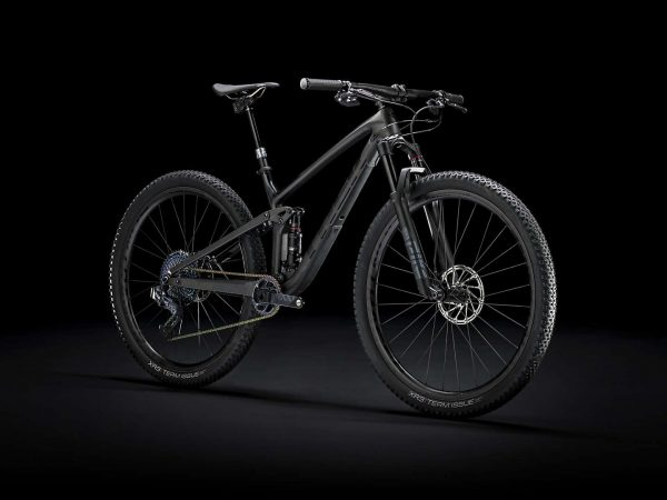 Trek lancerer ny Top Fuel