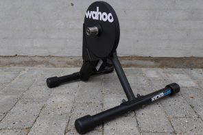 Test: Wahoo Kickr Core hometrainer