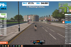 Zwift: Tips og tricks